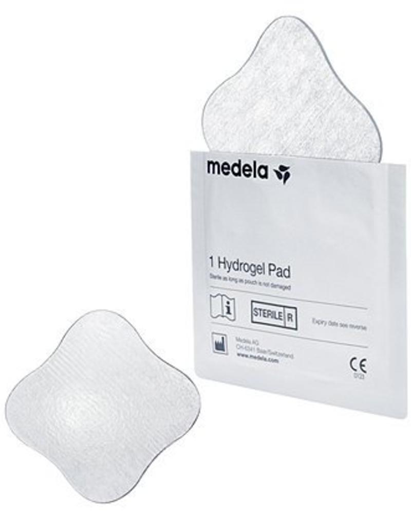 Medela Hydrogel Pads Medela