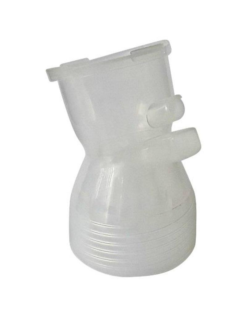 Horigen 3D Fles connector Horigen 107PP