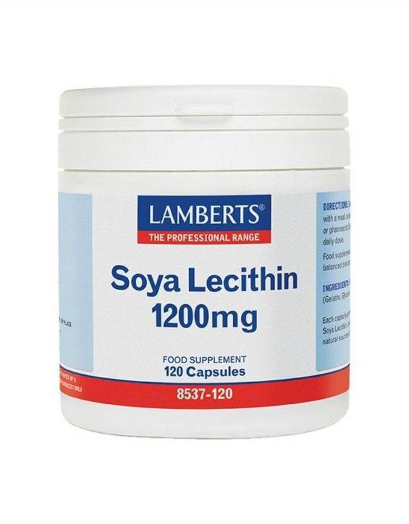 Lamberts Lecithine 1200 mg