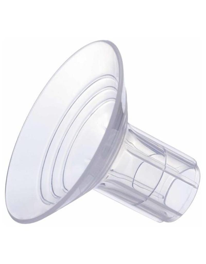 Nuby Silicone borstschild 24mm