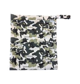MoM&e Wet Bag / Luierzak Camo