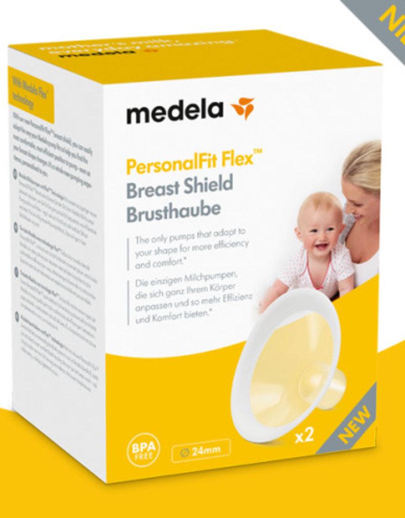 Medela PersonalFit Flex borstschild
