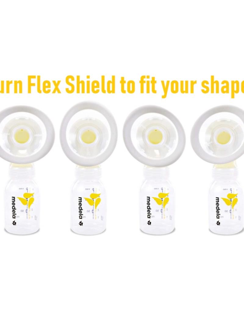 Medela Swing Flex enkelzijdige, elektrische borstkolf