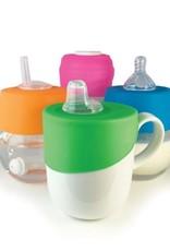 Cherub Baby Universele silicone rekdeksel voor speen, tuit of rietje