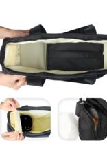Horigen Chicture Plus Move borstkolf met luxe draagtas en koeltas