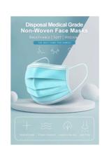 MoM&e Chirurgisch mond - neus masker