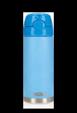 Nuby RVS thermo rietjesbeker 300ml