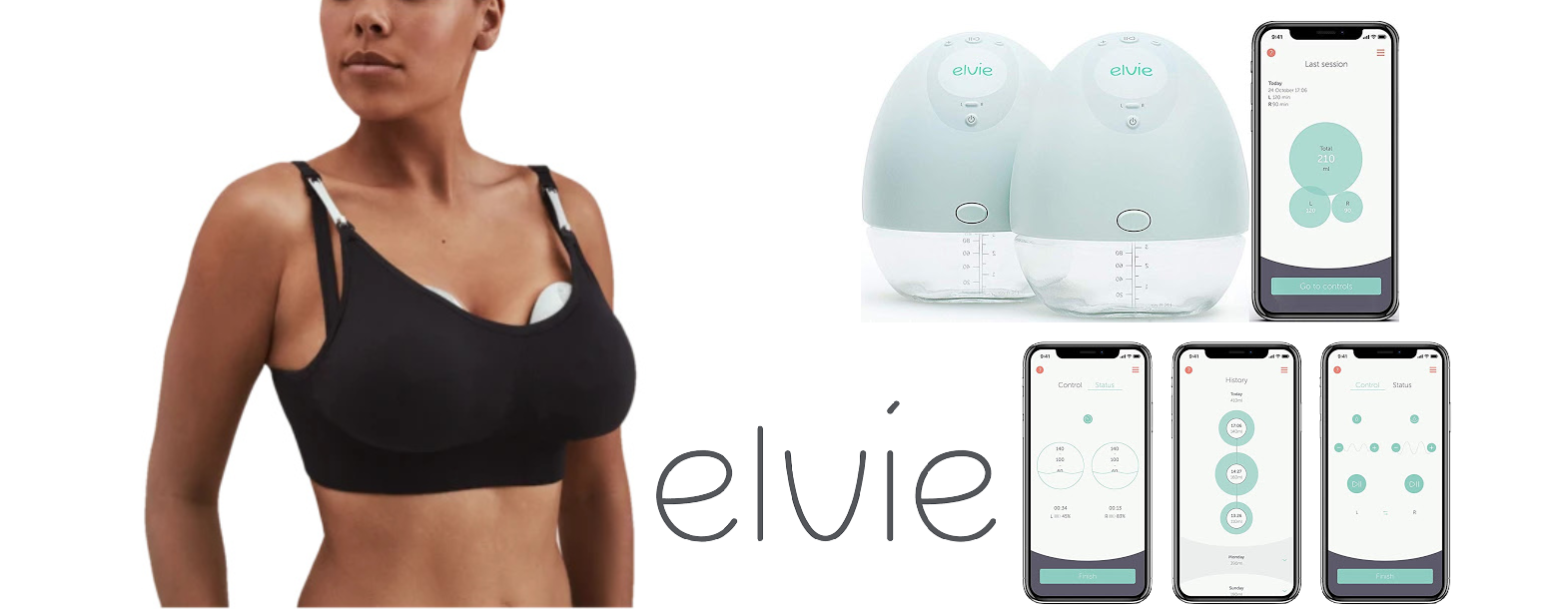 Elvie vs Youa The INs review 1