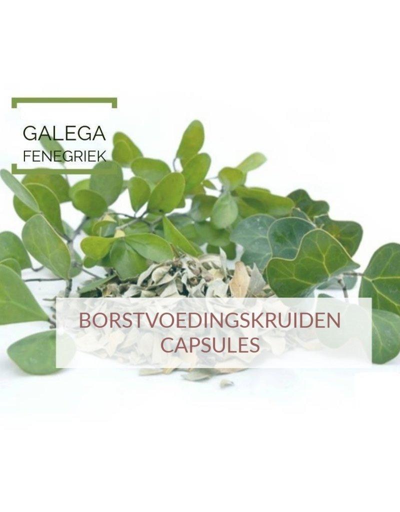 MoM&e Borstvoedingskruiden capsules