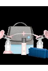 MoM&e Pump - Save - Clean borstkolf