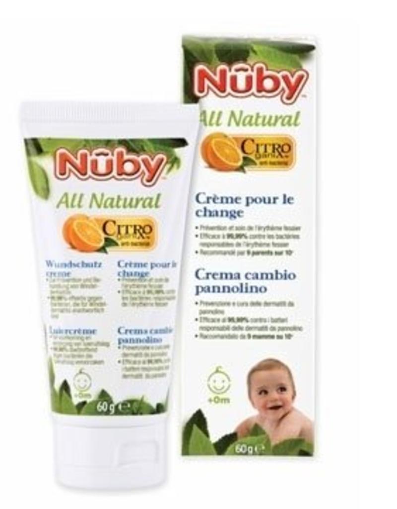 Nuby Citroganix Luiercreme Citroganix