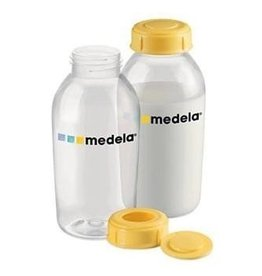 Medela Medela Moedermelkfles 250 ml.