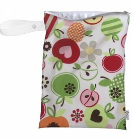 PumpEase Wet Bag Candy Apple