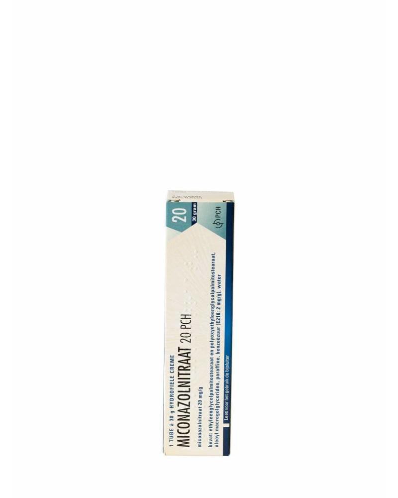 PCH PCH MICONAZOLNITRAAT 20MG/G