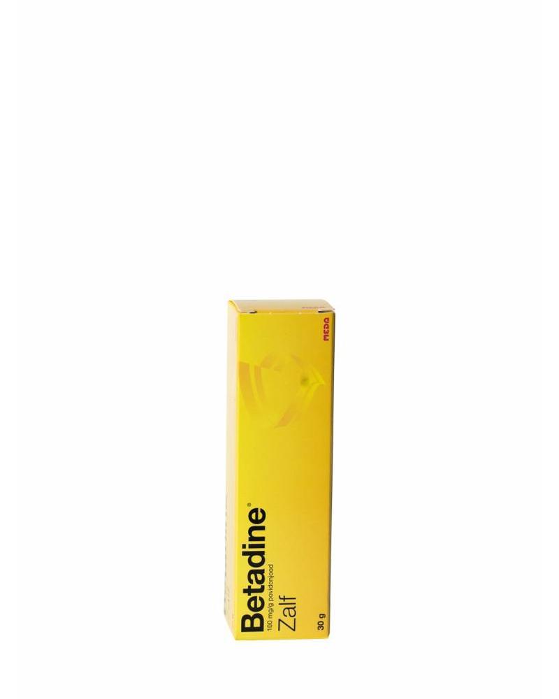 BETADINE Betadine ointment 30g