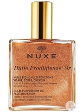 NUXE Nuxe Huile Prodigieuse Multi-Purpose Droge olie - Golden Shimmer