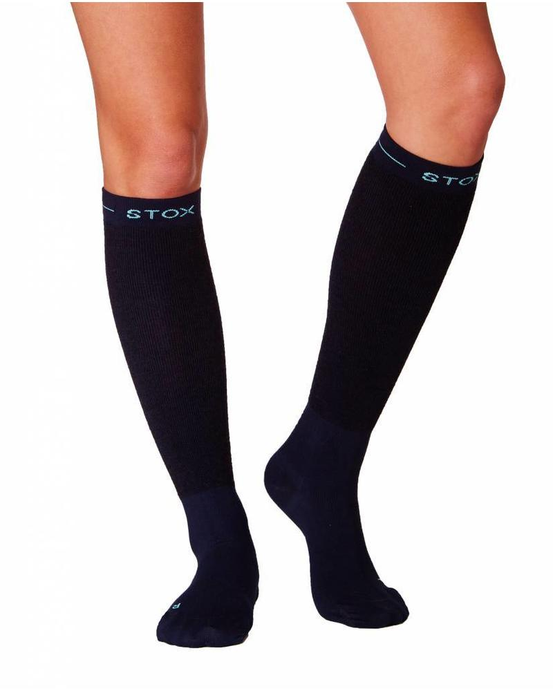 STOX STOX Travel Socks Vrouwen