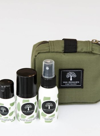 Van Eeghen Complete Foot Care Kit