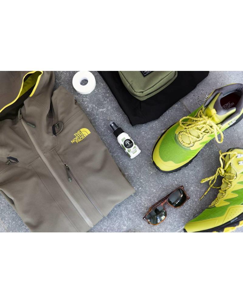 Van Eeghen Marathon & Hiking Foot Care Kit, made in Holland