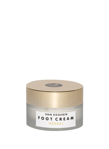 Van Eeghen Herbal foot cream