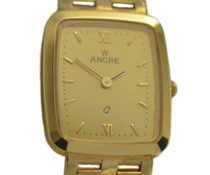Ancre Ladywatch 14 crt. Ancre