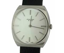 pontiac watch