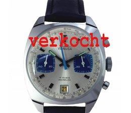 venusa chronograaf