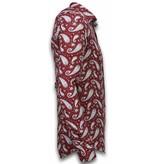 Gentile Bellini Billiga skjortor för män - Snygga billiga skjortor - 2026 - Bordeau