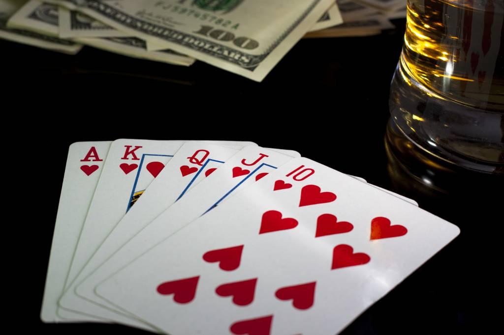 Hoe is Dan Bilzerian zo rijk geworden met pokeren?