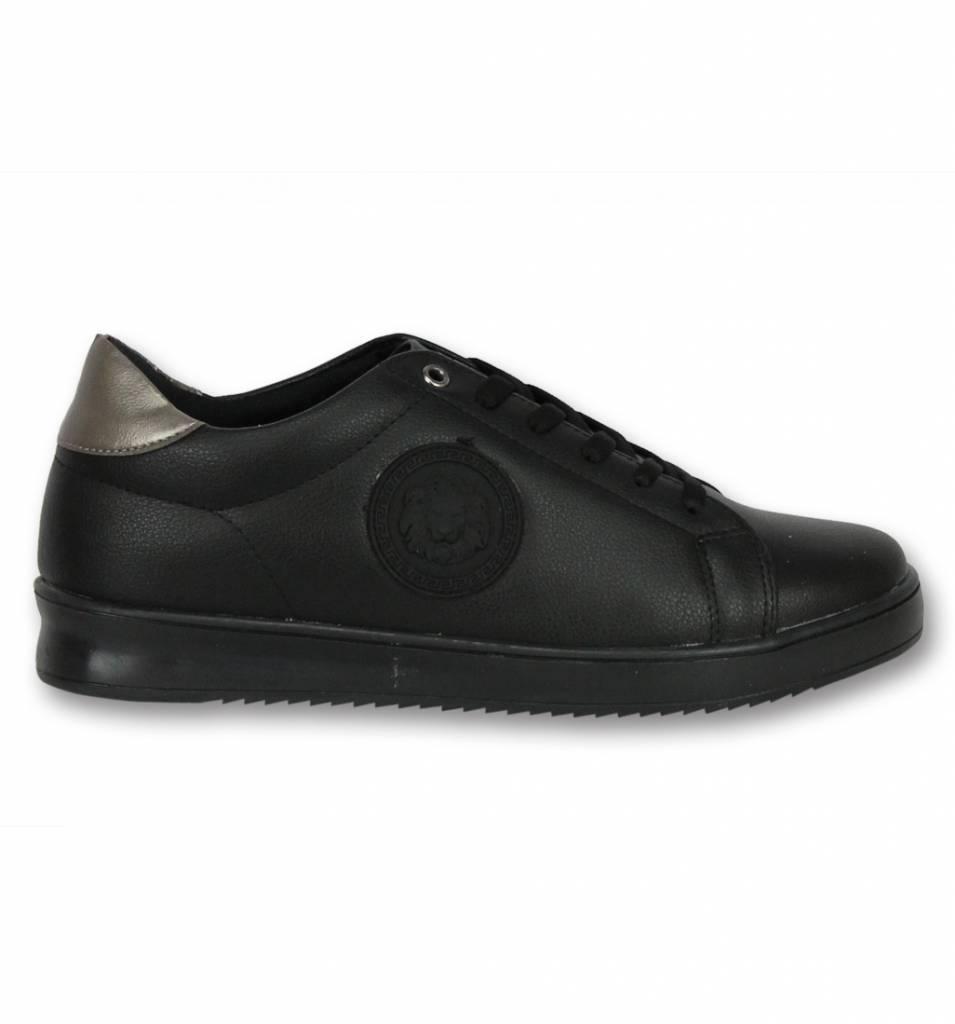 Shop Skor Online | Herr SneakerS Tiger Black | Styleitaly.se