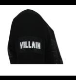Local Fanatic Villain Duck Rhinestones - Köpa T shirts På Nätet - 6325Z - Svart