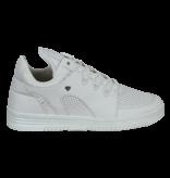 Cash Money Köp Vita Sneakers - Män  States Full White - CMS71 - Vit