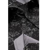 Tony Backer Moderna Skjortor - 3068NW - Svart
