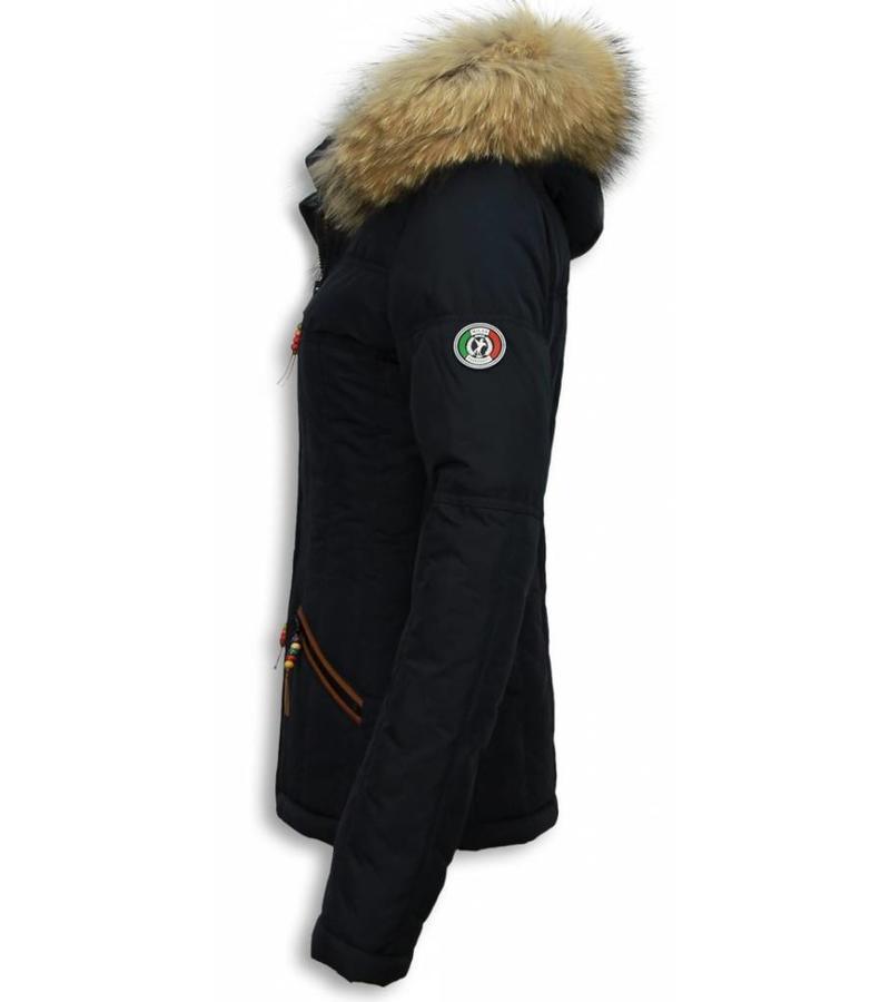Vintarjacka | Dam | Snygga vinter jackor för damer | KLINGEL.se