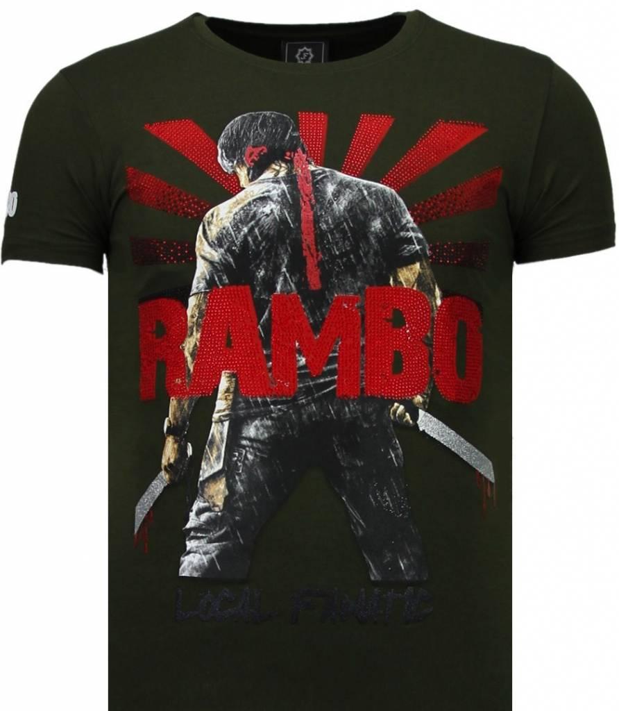 Rambo 2 Darsteller