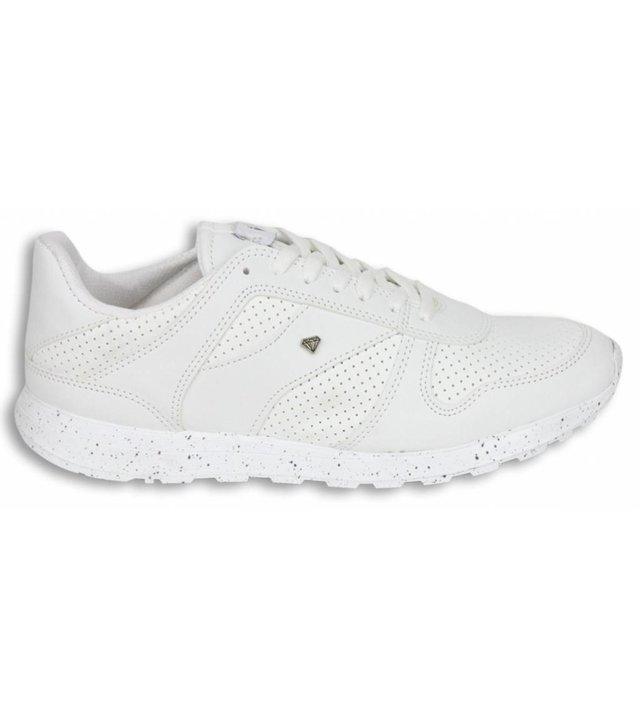 Cash Money Sneakers - Läufer Schuhe  Herren - Weiß