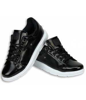 Cash Money Sneakers Low - Schuhe - Schwarz