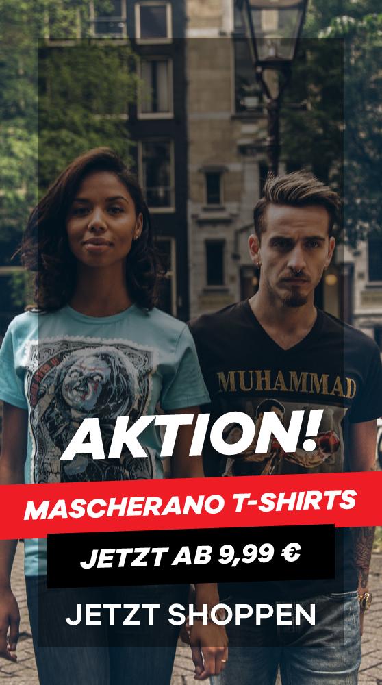 Actie 7: Tshirt Masherano
