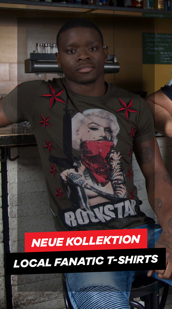 Actie 11: LF Tshirt
