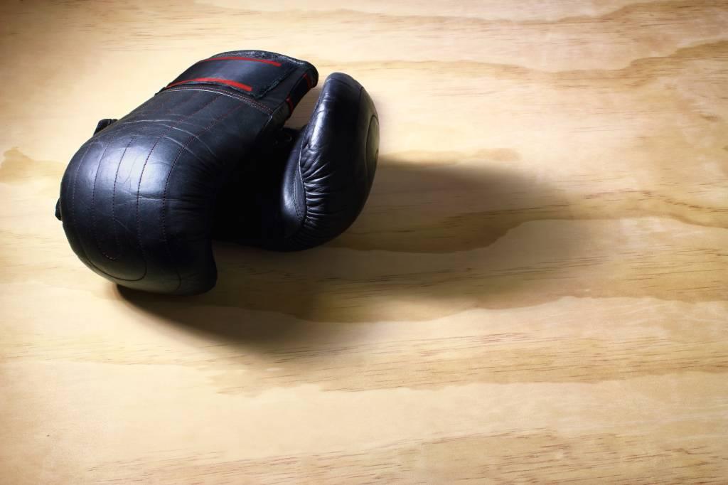 Muhammad Ali: von Boxer bis zum lebenden Legende