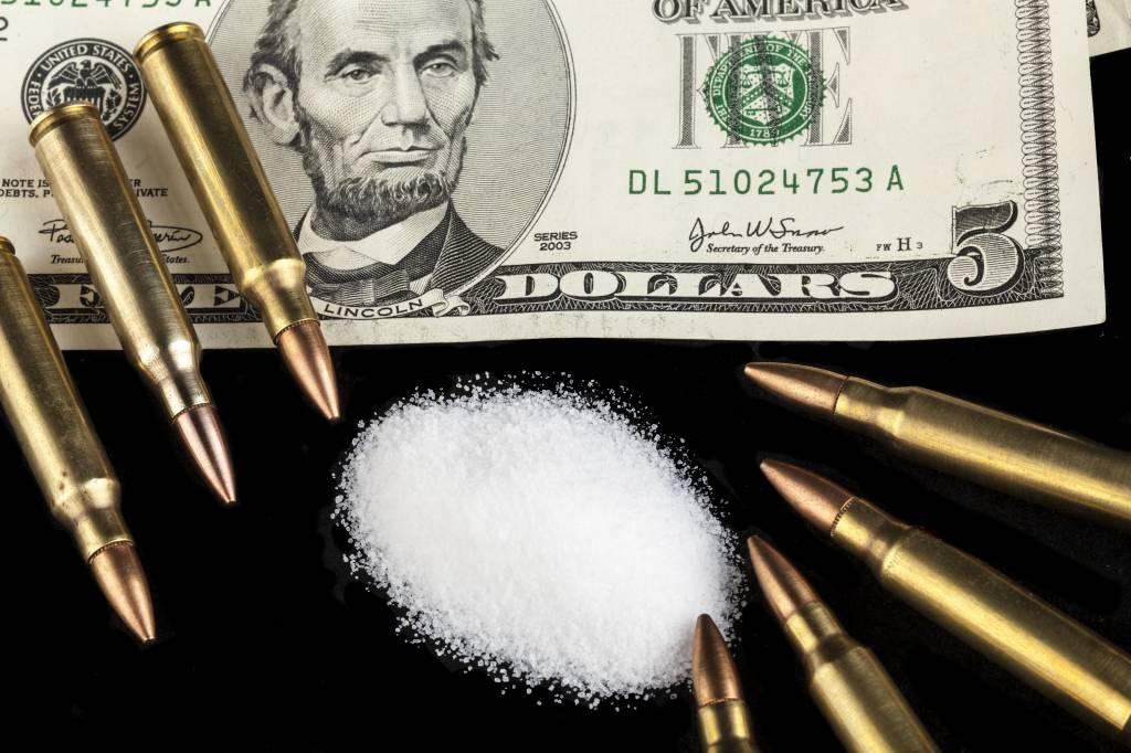 """Pablo Escobar: wie wurde er der """"König des Kokains""""?"""