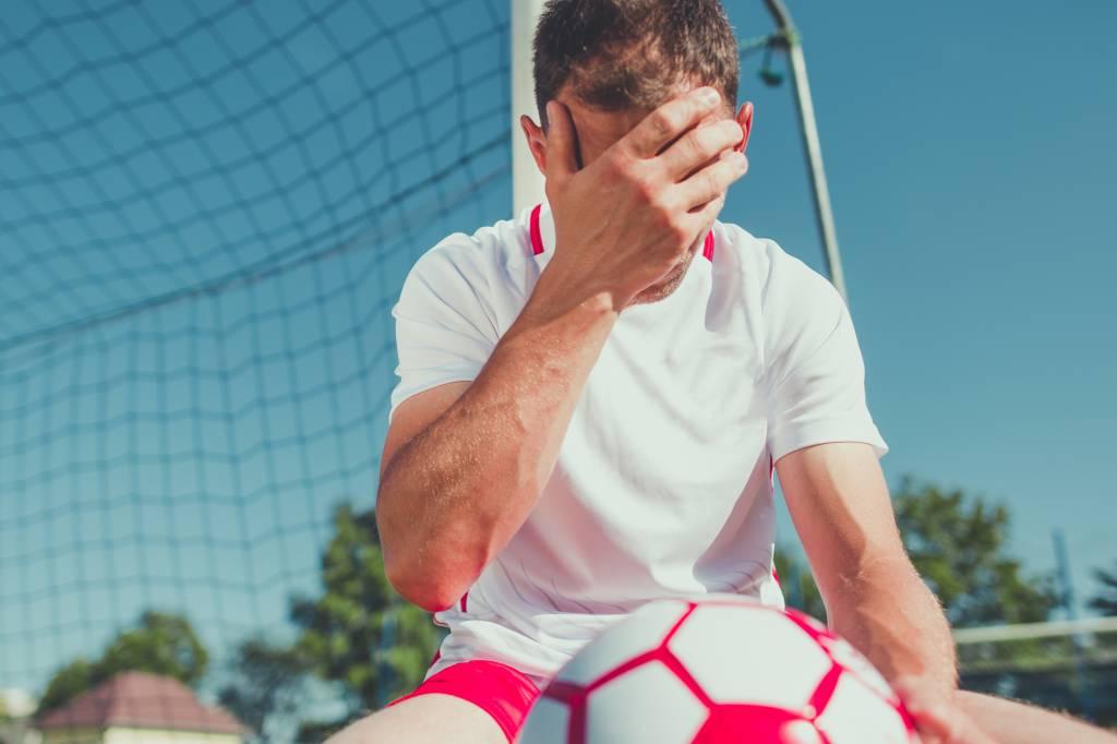 Legendäre Augenblicke im Fußball: Zinedine Zidane und sein Kopfstoß