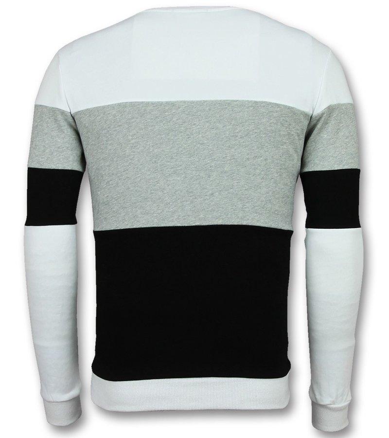 new style c3a49 d785f Herren pullover günstig kaufen | Gestreifte pullover männer ...