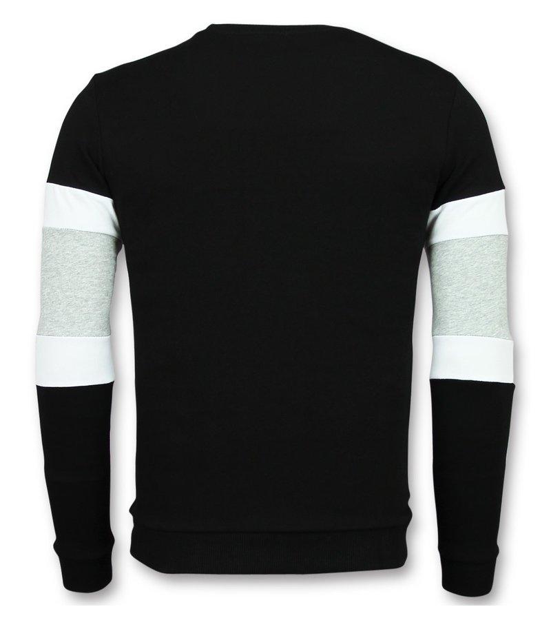 Gestreifte pullover männer | Sweatshirt men |