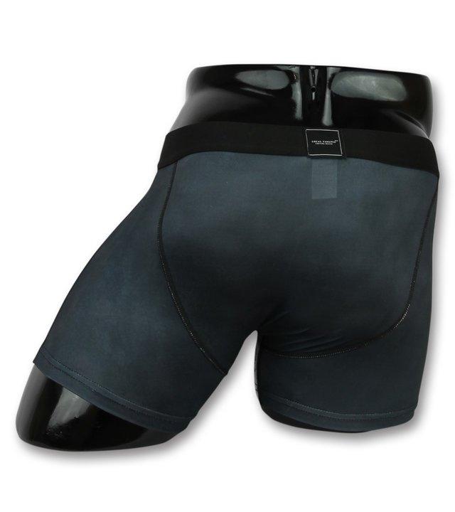 Local Fanatic Boxershorts kaufen günstig - Coole unterwäsche herren - B-6253