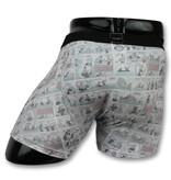 Local Fanatic Coole unterwäsche für männer - Günstig boxershorts kaufen - B-5982