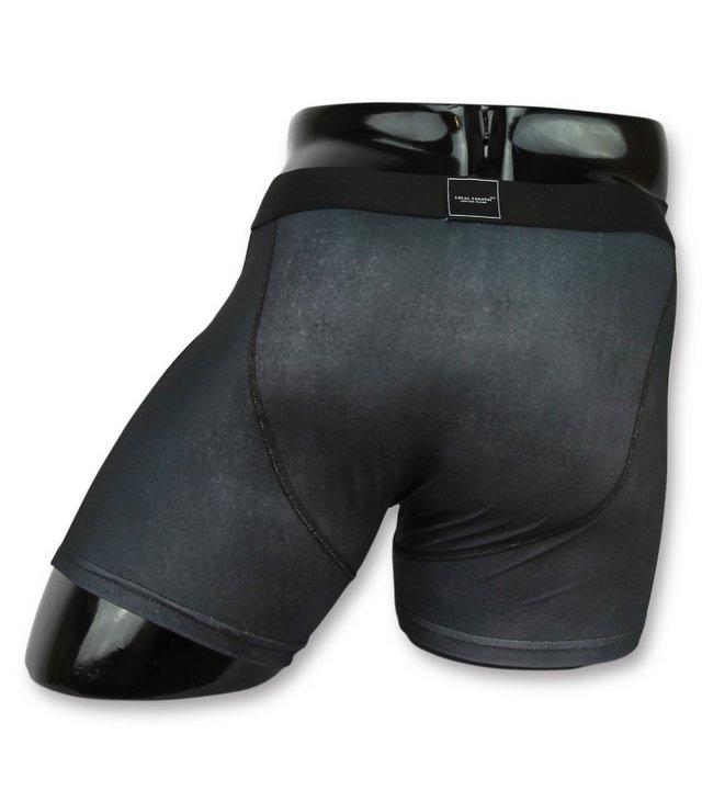 Local Fanatic Boxershorts herren online - Coole unterhosen für männer - B-6282