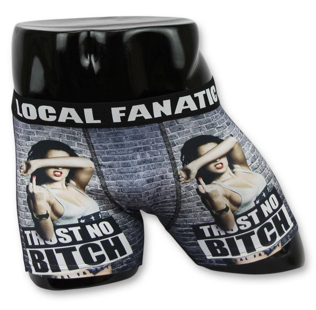 27c4a98fe2 Local Fanatic Coole unterwäsche für männer - Boxershorts kaufen günstig -  B-6267 ...