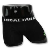 Local Fanatic Unterwäsche online männer - Boxershorts herren online Skull - B-6292Z - Schwarz