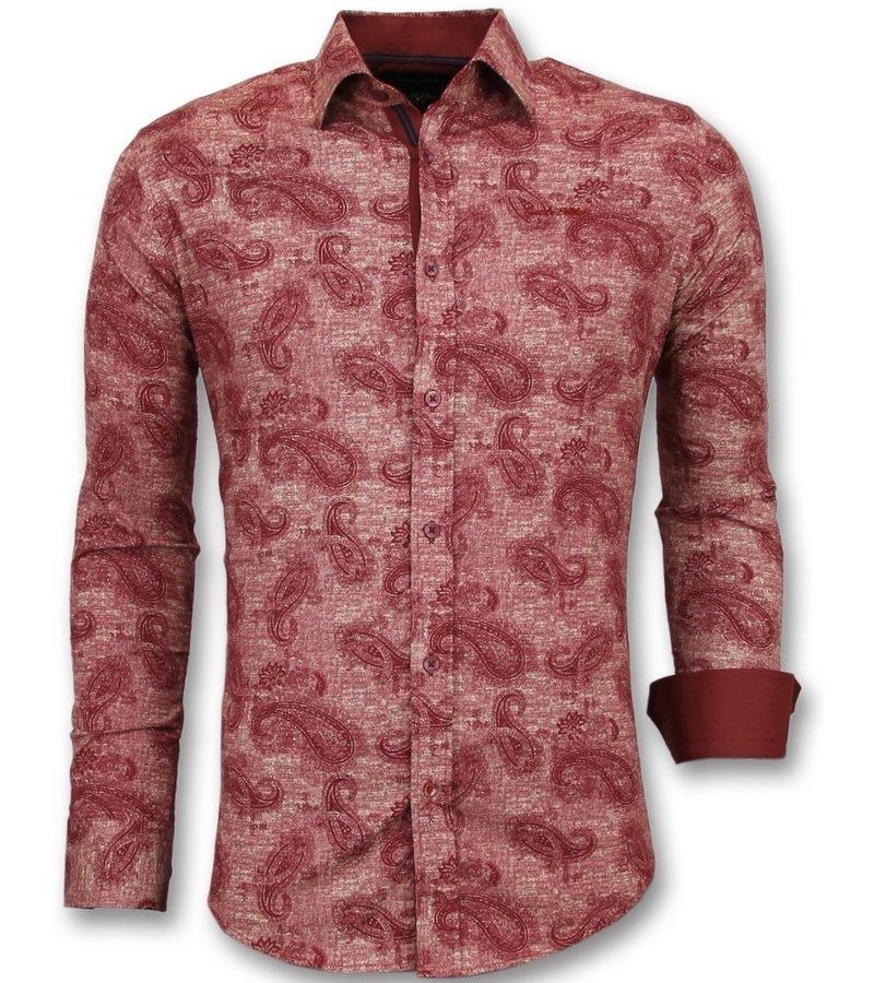 innovative design 709ff d74b0 Coole hemden herren | Hemden männer slim fit | - Styleitaly.de